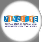 Logo Timeline